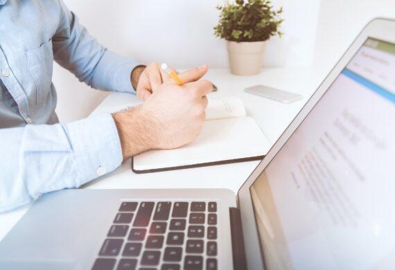Pre-audit en opstellen jaarrekening